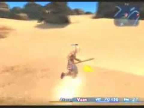 Final Fantasy XII (Análisis)