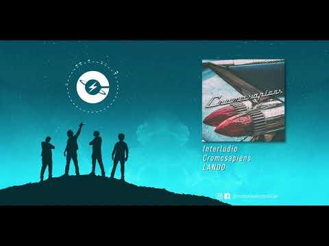 Cromosapiens 04 Interludio feat. Dj Ventura Style (Audio Oficial)