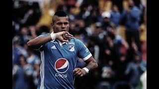 Gol De Ayron Del Valle A General Díaz - Copa Sudamericana 2018