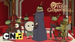 Песня лягушки | По ту сторону изгороди | Cartoon Network