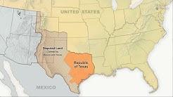 La República de Texas (Español)