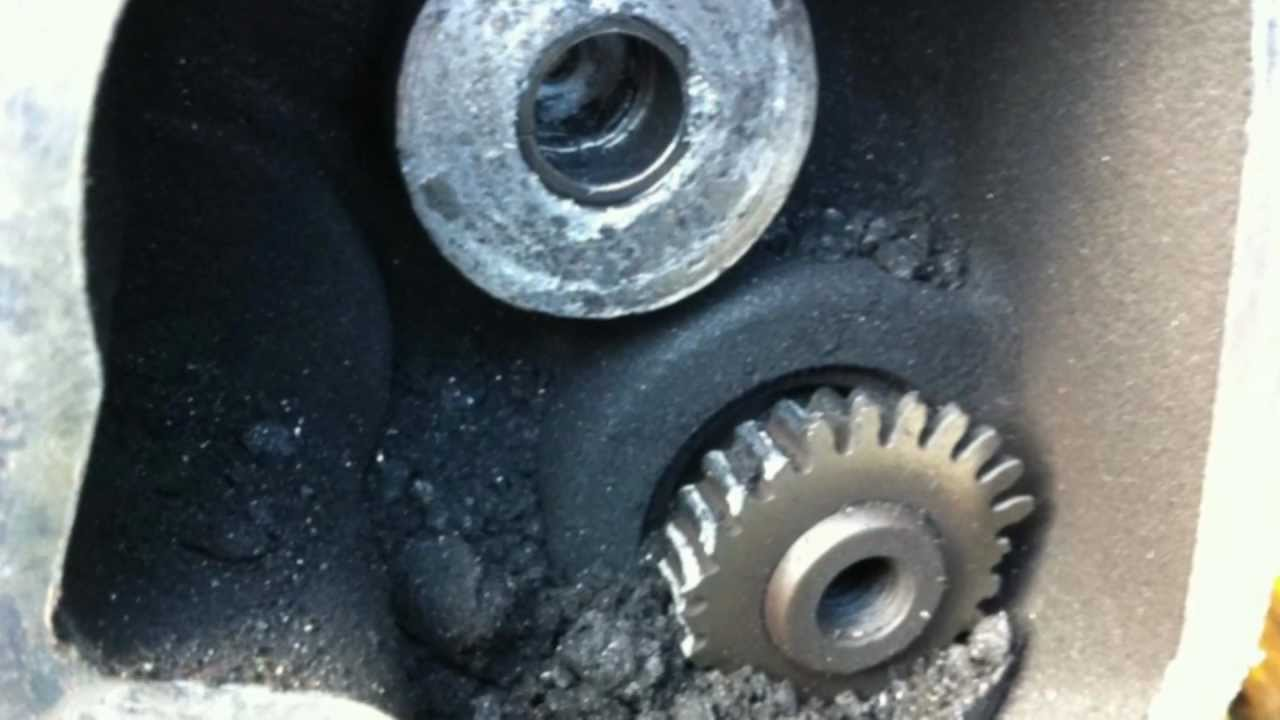 Mini Cooper S Supercharger Fail - YouTube