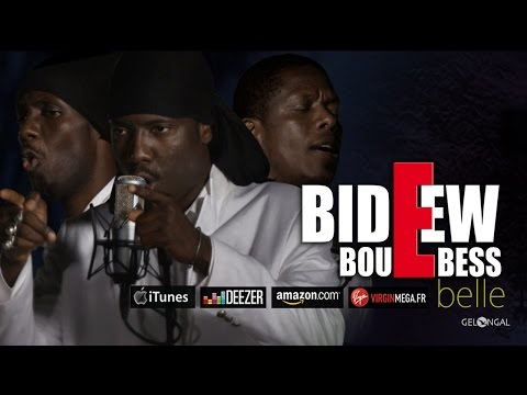 Bideew Bou Bess  Belle Audio Officiel
