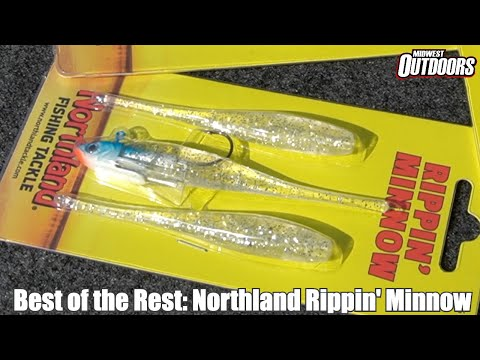Best Of The Rest: Northland Rippin' Minnow
