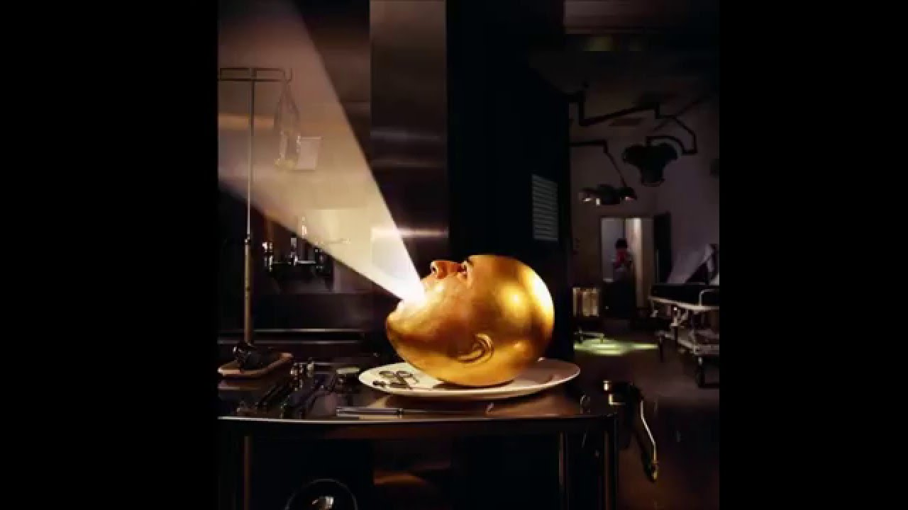 The Mars Volta - De-Loused In The Comatorium - (Alternate ...