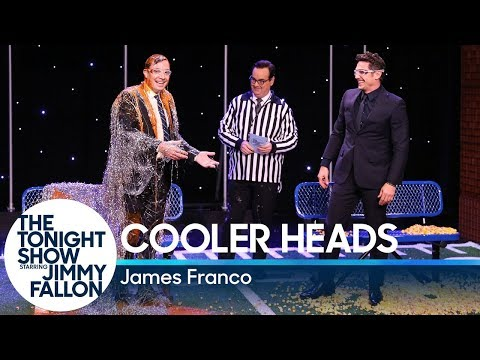 Cooler Heads with James Franco