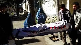 Pregnant Woman Commits Suicide In Faryab/