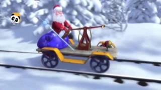 Canal Panda - Promo Navidad '15 (Audio: The Music Tailors)