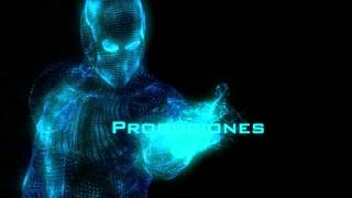 Iron Man Intro Editable Sony Vegas Pro 10 y 11.