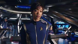 Star Trek: Discovery - First Officer