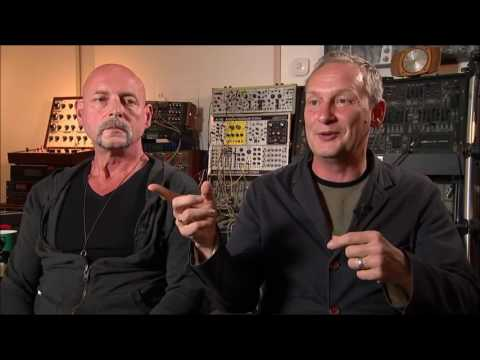 Orbital interview on Channel 4 news 01st July 2017 - reunite after 5 years away