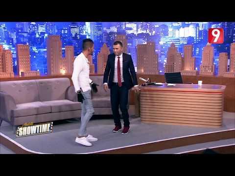 Abdelli Showtime - الحلقة 5 الجزء الرابع