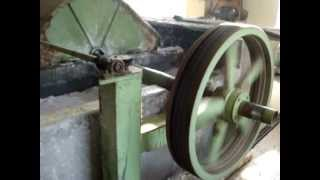 Hand Made Paper Making Video 2