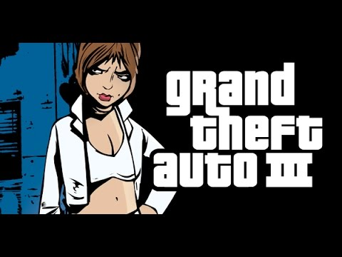 Today We Play - Grand Theft Auto 3