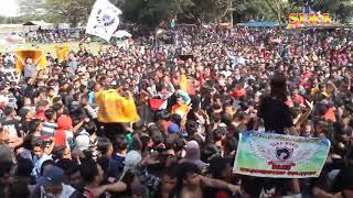 TAWURANN PARAHH OM SERA LIVE WADUK KALI BENING 2018