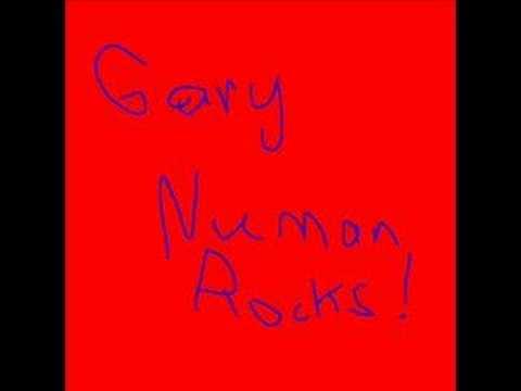 """The Actual Lyrics to Gary Numan""""s """"Cars"""""""