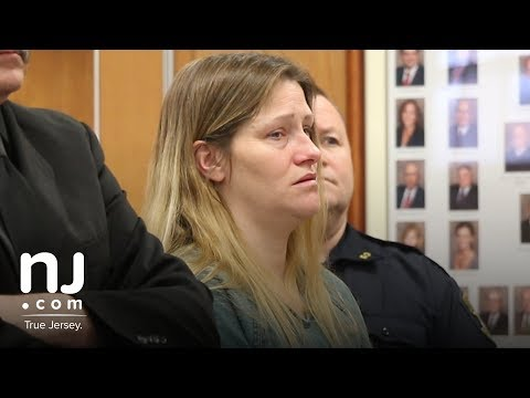 Salem County woman sentenced to ten years for killing daughter