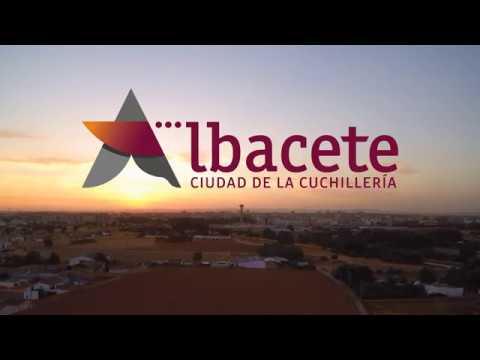 Albacete, Ciudad de la Cuchillería. Capital Mundial de la Cuchillería en el año 2020