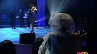 Vickie Winans sings PRECIOUS LORD *new 2011*