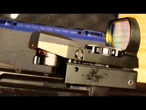 BSA Holographic Sight Review