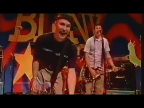 Blink 182 - Untitled live (1998, On Recovery)