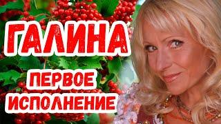 "Видеоклип ""Галина"""