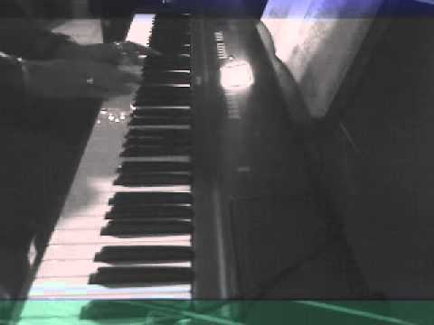 Cristo heme aqui (Marco Barrientos) Piano.wmv