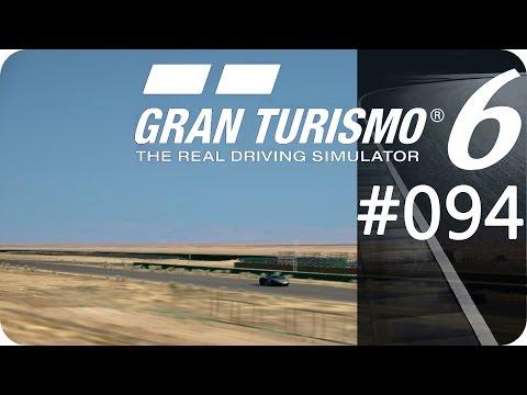 Gran Turismo 6 #094 - 20 Meilen-Challenge Willow Springs | Let´s Play Gran Turismo 6