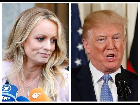 The key legal question about the Stormy Daniels payment