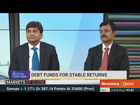 The Mutual Fund Show: 1 November 2017