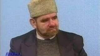 English Mulaqaat (Meeting) on January 21, 1996 with Hazrat Mirza Tahir Ahmad (rh)