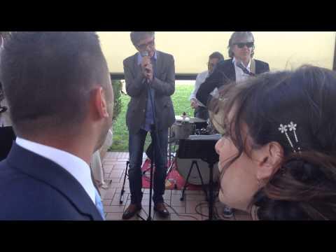 Stadio Live Sorprendimi Matrimonio Denny & Fra Pezzoli