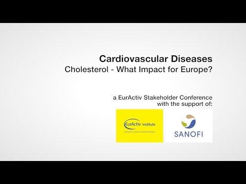 Cardiovascular Diseases: Cholesterol - What Impact for Europe?