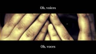 Pearl Jam - Footsteps + letra en español e inglés