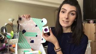 COLOURPOP cosmetics | тени румяна хайлайтеры