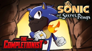 Sonic and the Secret Rings | The Completionist