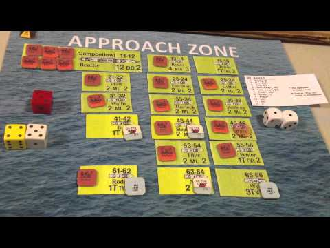 Raid on St. Nazaire (sample gameplay video)