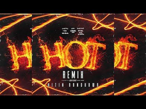 Hot Remix - Kendrick Lamar, J. Cole, Mac Miller, Tyler The Creator, Jay Rock, Travis Scott, Gunna