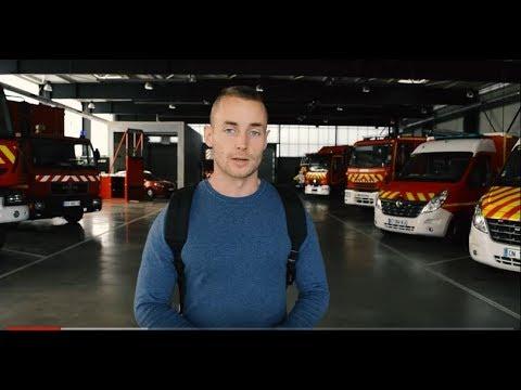 tests sportifs sapeur pompier volontaire