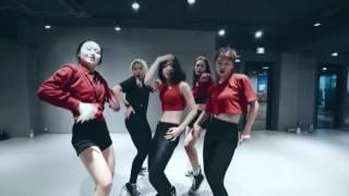 May J Lee Choreography - Worth it (cut&mirrored)