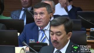 Деятельность интернет-казино и букмекерских контор хотят ограничить в Казахстане(В Казахстане хотят ввести запрет на деятельность интернет-казино и выселить букмекерские конторы из жилых..., 2014-10-08T09:23:50.000Z)