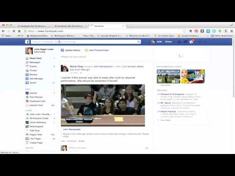 Free Facebook Ads Training