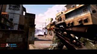 Call of Duty 4 - Another mistake by bl00d