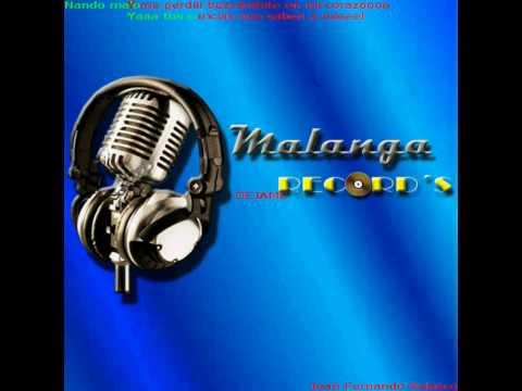 Dèjame (Juan Fernando Velasco) Karaoke.avi