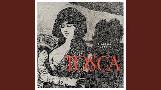 Tosca (Sung in German) : Act III: Nur deinetwegen wollt