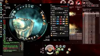 Battle toad easy level 4 missions Eve Online Dominix