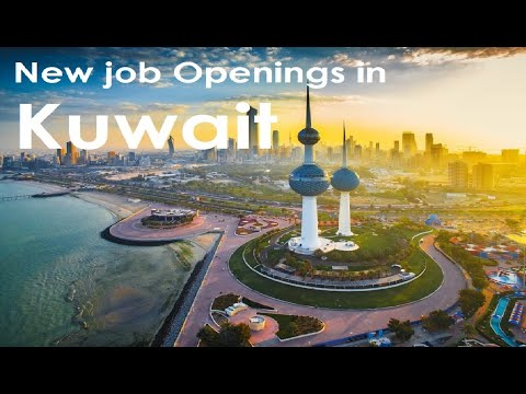 New jobs in Kuwait 2019//Latest job openings in Kuwait//How to apply job in  Kuwait
