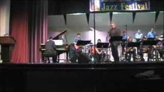 paquito d rivera w alex brown at tamuk a song for my son