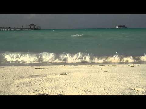 Релакс, Шум прибоя, Море, солнце, пляж, тропический остров.