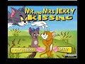 Tom and Jerry Online Games Tom and Jerry Kissing Game